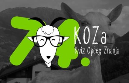KOZa is back!