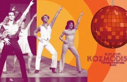 Disco revolucija se vraća