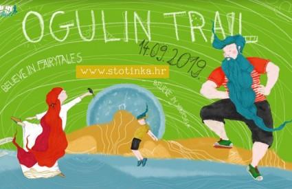 Šesti po redu Ogulin Trail