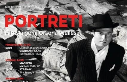 Najbolji filmovi Orsona Wellesa