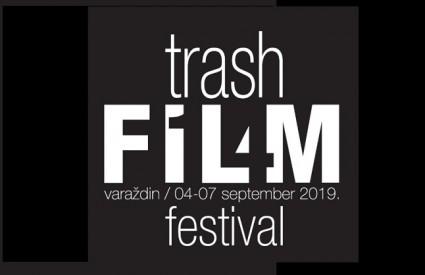 14. Trash Film Festival