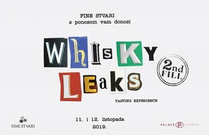 Whisky u potocima...
