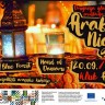 Drugačija glazba predstavlja Arabian Night u Attacku