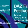DA2 - Zagreb Design, Art & Architecture International Film Festival