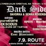 Dark Side party + proslave roćkasa