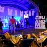 Filmovi, kvizovi, ples i nagrade u #EUandME zoni ovoga petka na Zrinjevcu