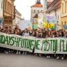 Globalni prosvjed za klimu u petak