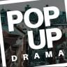 Pop Up Drame od 10. do 15. rujna ponovno na zagrebačkim ulicama!