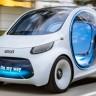 Smart je prvi brand koji prelazi potpuno na električni pogon