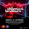 Chemical Brothers u Zagrebu - novosti i pogodnosti