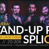 Nova stand-up comedy sezona SplickeScene