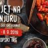 """4. festival svjetske kuhinje """"Svijet na tanjuru"""""""