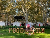 Food Film Festival na Zrinjevcu oduševljava ponudom i programom