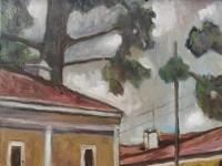Zapisi o krajobrazu Nevena Otavijevića