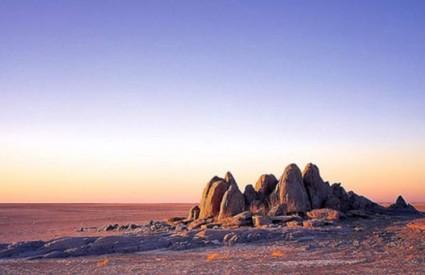 Nekad plodno tlo danas je pustinja