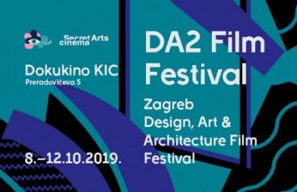 DA2 - Zagreb Design, Art & Architecture Film Festival
