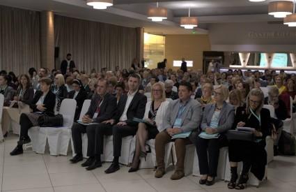 """Održana konferencija """"Znanost susreće regije"""""""