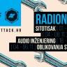 Radioničarski program u AKC-u studenome