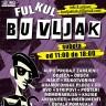 Novi Ful Kul Buvljak u subotu 19. 10. u zagrebačkom Boogaloo Clubu