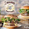 Novi burger u McDonald'su nastao u suradnji sa Ziganteom