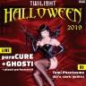 Twilight Halloween sa PureCure i Ghosti u Route 66
