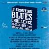 Croatian Blues Challenge od 24 do 26. listopada u Hard Placeu