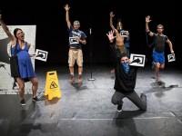 Sotteraneo donosi predstavu i radionice u Teatar &TD