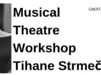 Musical Theatre Workshop Tihane Stmečki