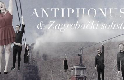 Antiphonus i Zagrebački solisti