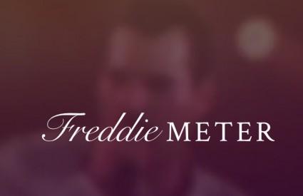 FreddieMeter iz Googleovog Creative Laba