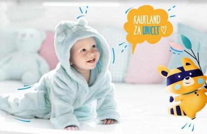 Kaufland i UNICEF zajedno