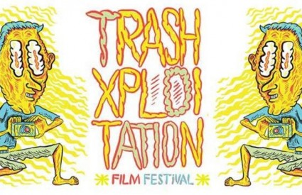 Trashxploitation film festival
