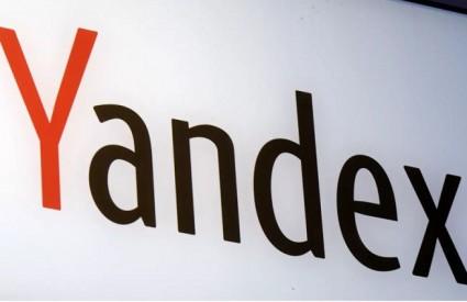 Yandex kreće u testiranja