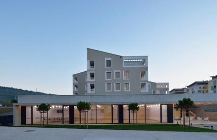 Izbor najljepših arhitektonskih rješenja u Europi