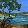 Razgovor u povodu – ciklus pejzaža Duška Šibla