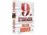 Danas izlazi novi hit Colleen Hoover - 9. studenoga