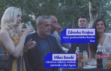 Ekipica na Zrinjevcu