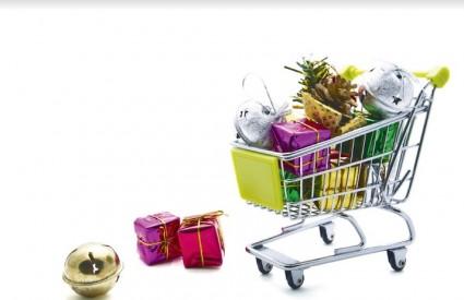 Radno vrijeme trgovina i shopping centara na Badnjak, Božić i Štefanje 2019.