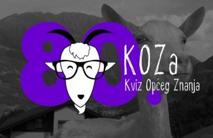 KOZa br. 80