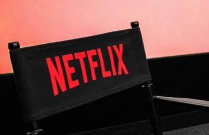 Netflix u kinu!