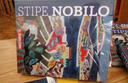 Monografija Stipe Nobila