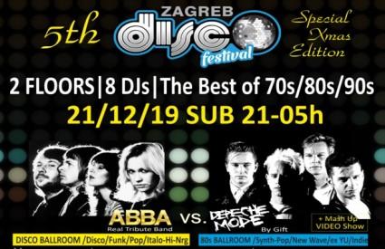 Zagreb Disco Festival