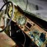 Najprljaviji dijelovi automobila - iznutra