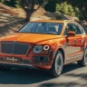 Bentley Bentayga Hybrid - luksuz na struju