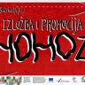 Javne galerije: Promocija i izložba Ohoho zin-a