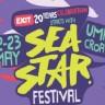 Sea Star Festival prebačen na svibanj 2021.