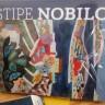 Slikarska simfonija boja Stipe Nobila
