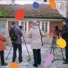 Premijera kratkih dokumentarnih filmova Trešnjevačkih seniora