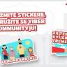Ovih blagdana činite dobro uz Hrvatski Crveni križ i Rakuten Viber