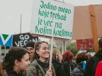 Na Adventu gomila aktivista u potresnom apelu za životinje